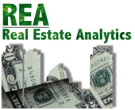 REAL ESTATE ANALYTICS & BROKERAGE